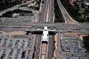 Kwinana Freeway