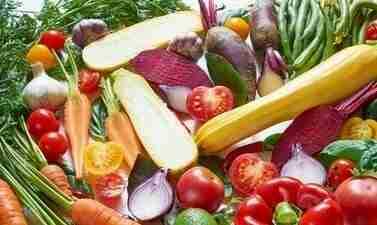 March 2019 Newsletter Vegetables