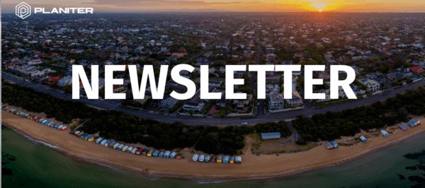 urban planning newsletter